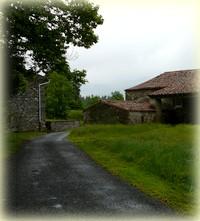 Randonnée Lac du pas des bêtes_Tarn_ferme de Fregefond_Les Randos de Loulou