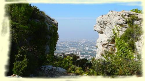 Randonnée Parc des Bruyères - Baume de la Poudrière - Les Randos de Loulou