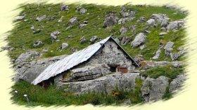 Cabane du Jas des Pierre