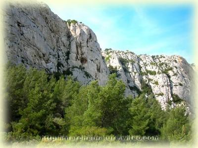 Falaise de la Grotte Roland