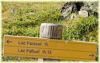 Randonnée lacs Palluel et Faravel_Parc des Ecrins_Dormillouse_Les Randos de Loulou