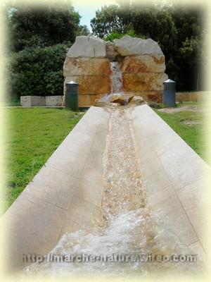 Fontaine de la Campagne Pastré