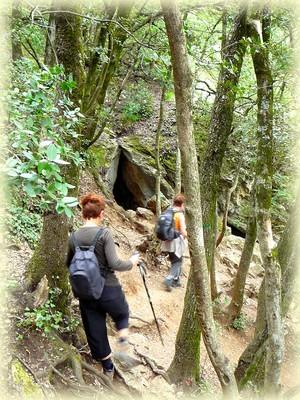 La Grotte de Castelette