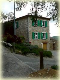 Randonnée verdon_Sentier blanc Martel_Les Randos de Loulou_Chalet la Maline