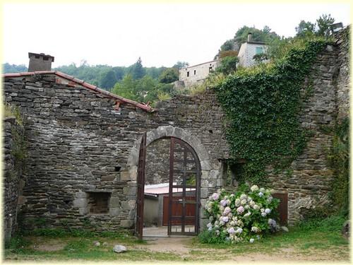 Randonnée Tarn_Hautpoul_Croix de Prat_Les Randos de Loulou_Chateau de Hautpoul