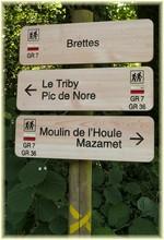 Randonnée Tarn_Hautpoul_Croix de Prat_Les Randos de Loulou