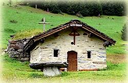 """Randonnée """"Refuge et Lac du Presset"""", Chapelle Saint-Guérin- Savoie - Les Randos de Loulou"""