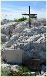 Randonnée Devenson Calanques - Mémorial Vincent MOSCA - Les Randos de Loulou