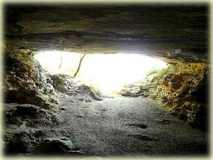 Le ravin des Encanaux, la grotte des infernets - Randonnée Sainte Baume - Les Randos de Loulou