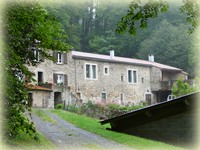 Randonnée Lac des saints Peyres_Tarn_Vintrou_Les Randos de Loulou