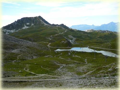 """Randonnée """"Lac des moutons""""- Savoie - Les Randos de Loulou"""