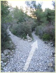 Randonnée Calanque Marseilleveyre - Le Malvallon - Les Randos de Loulou