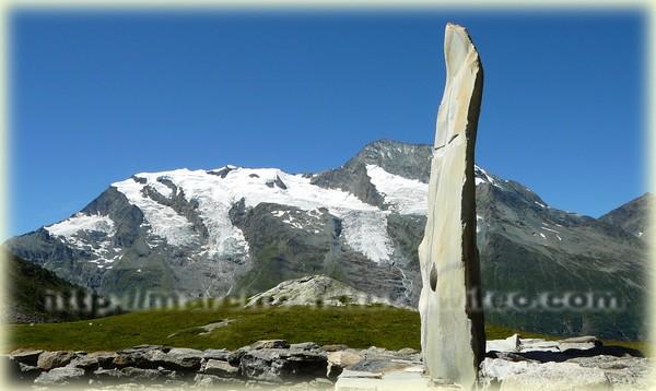 """Randonnée """"Lac du Clou"""", vestiges chapelle Saint-Jacques - Savoie - Les Randos de Loulou"""