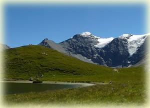 """Randonnée """"Lac du Clou"""" - Savoie - Les Randos de Loulou"""