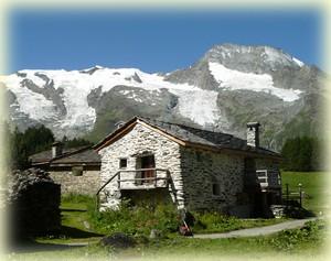 """Randonnée """"Lac du Clou"""", hameau Le Monal - Savoie - Les Randos de Loulou"""