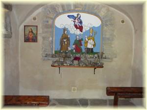 """Randonnée """"La pointe de Rocheboc"""", Chapelle Saint-Guérin - Savoie - Les Randos de Loulou"""