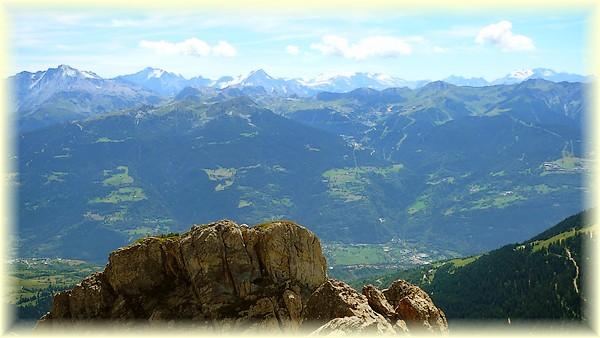 "Randonnée ""La pointe de Rocheboc"" - Savoie - Les Randos de Loulou"