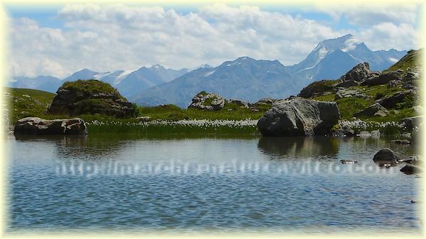 """Randonnée """"Lac de la Portette"""" - Savoie - Les Randos de Loulou"""