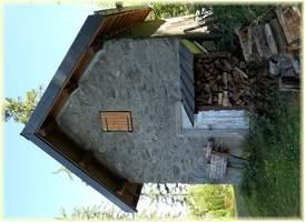 Randonnée Isère - Les cabanes des Roudons - Les Randos de Loulou