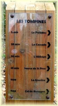 Col de Bertagne depuis saint-Pons - Randonnée Sainte Baume - Les Randos de Loulou
