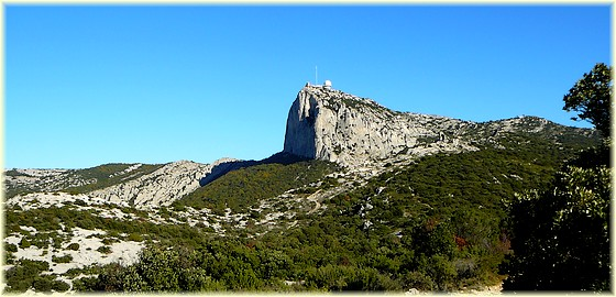 Pic de Bertagne_Sainte-Baume_Randonnée saint-Pons au Pas de Cugens_Les Randos de Loulou