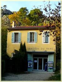 Maison du Parc_Sainte-Baume_Randonnée saint-Pons au Pas de Cugens_Les Randos de Loulou