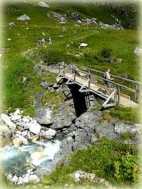 Randonnée Le Tour du Mont Roup - Les Randos de Loulou