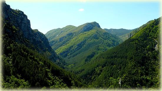 Randonnée gorges de Trévans_Les Randos de Loulou