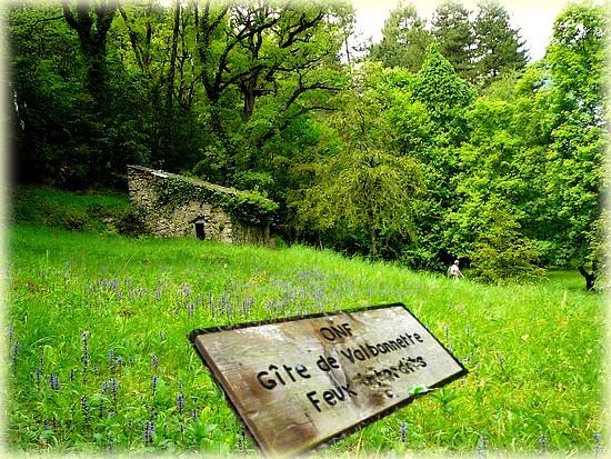 Randonnée les gorges de Trévans_Les Randos de Loulou_hameau valbonette