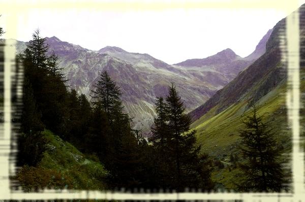 Vallée du Drac Blanc